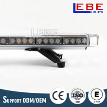 120W LED quantity 120pcs emergency polices car roof lamp