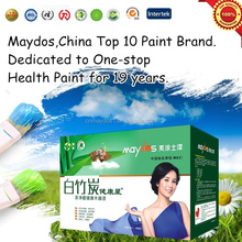 Maydos Environment friendly 2K PU Polyurethane Wood paint for furniture