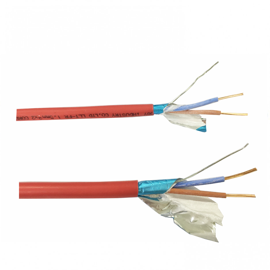 China <strong>Copper</strong> 2.5mm wire cable Top Quality Lowest Price