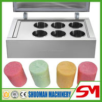 2016 famous cold drink shop square ice cube maker