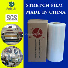 Pallet Packing Cling Film LLDPE Transparent Stretch Film