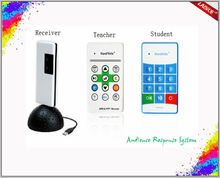 Hot Wireless electronic Audience response system for student