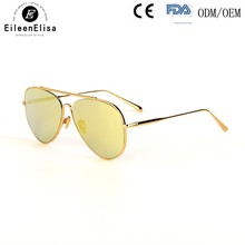 Wholesale Brand High Quality Sunglasses Made in Shenzhen