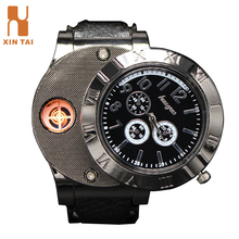 Wholesale Super Quality China Sale Usb Electric Watch Lighter