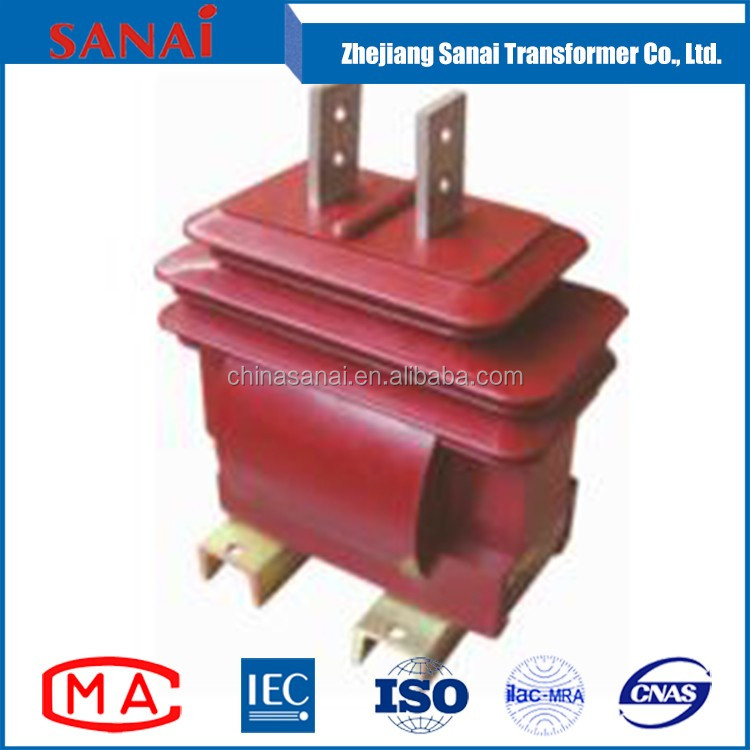High quality voltage transformer coil winding machine and indoor current transformer