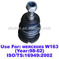 Auto Ball Joint Support/Steering Link Use For Mercedes Benz W163 OE 1633500113