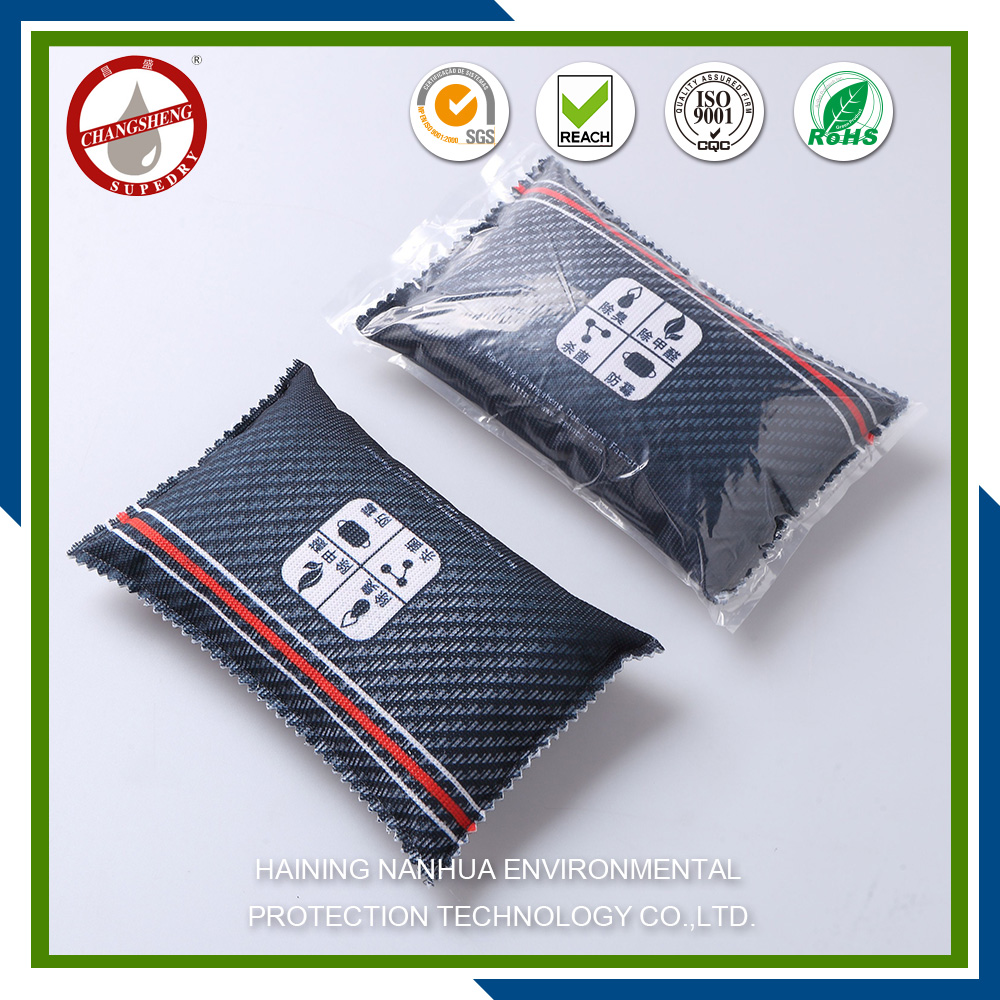 hot sale reusable car Air filter Bag Car Deodorizer for export