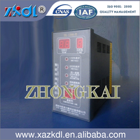 Intelligent Fault Detector for High Power rectifier /power supply