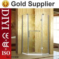 DIYI 4927 film for shower door seal strip shower cubicle and bath room