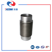 expansion joints, Stainless Steel Exhaust Bellow Expansion Joint, Exhaust bellows