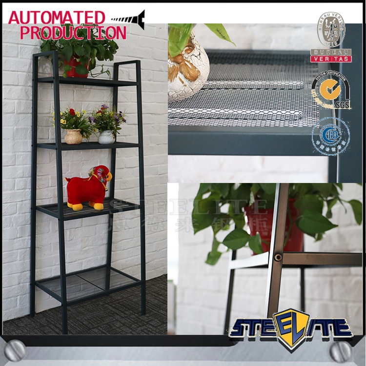 black color mesh shelving storage shelf home depot