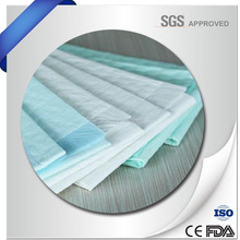 60*90CM white incontinence products disposable sterile underpad