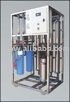 WATER TREATMENT EQUIPMENT/SYSTEM