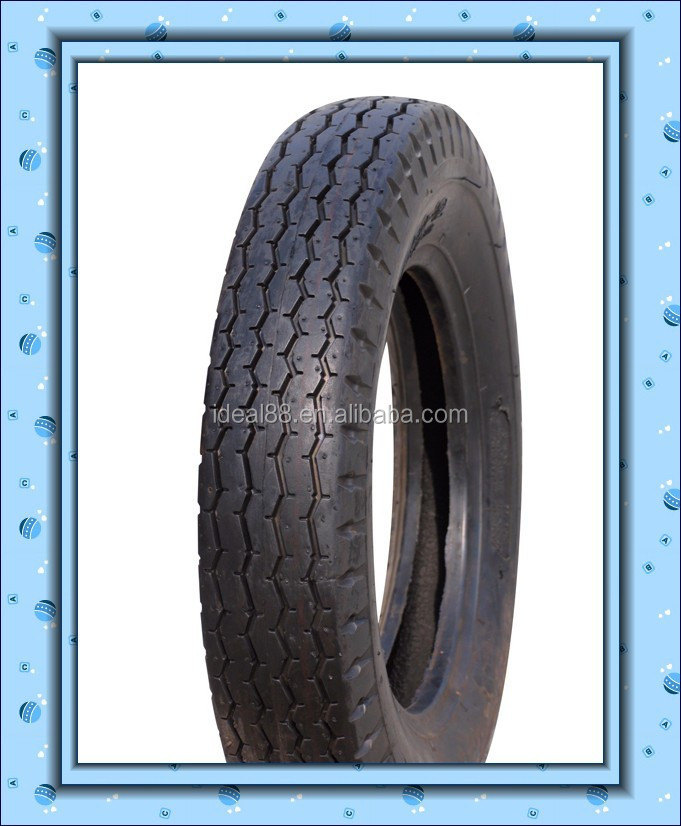 China Manufactured Motorcycle Tyres Of Good Price 4.50-12