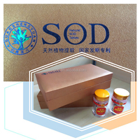 Health food papaya extract antibiotic capsules