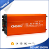 5KW 48V/96V/120V inverter battery for solar power system