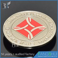 2015 new unicity souvenir lapel pin badge