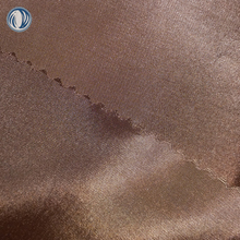 Shaoxing manufacture in stock polyester taffeta 190t pd for downjacket