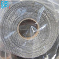 knitted wire mesh for filtering and separating