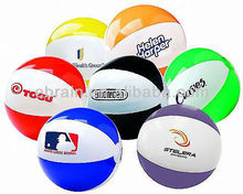 Brand Promotion Inflatable Beach Ball