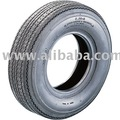 First Quality, Budget Price, Brand New Load Range High Speed Replacement Trailer Tire