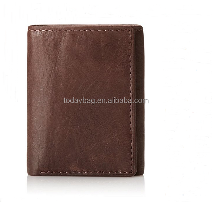 Men's Ingram Extra Capacity Trifold Wallet
