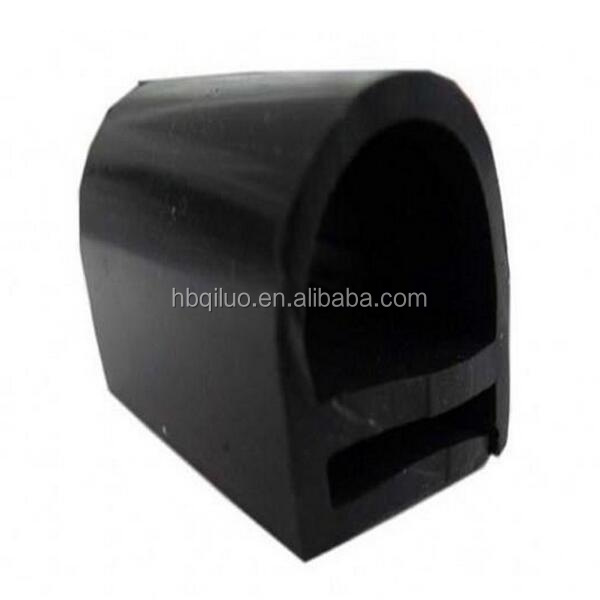 supply well performance EPDM rubber hinge door sealing strip