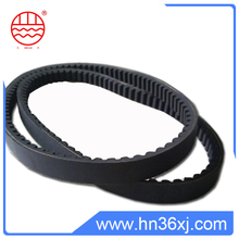Polyester Cord VS20 Motorcycle V Belt With Teeth