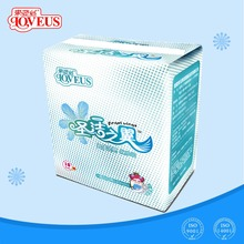 Soft And Comfort Series Sanitary Pad Export To Many Countries