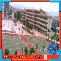 waterproof basketballer court cover on sale