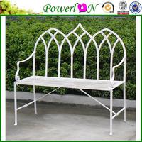 New Fashion Arch Shape Garden Bench