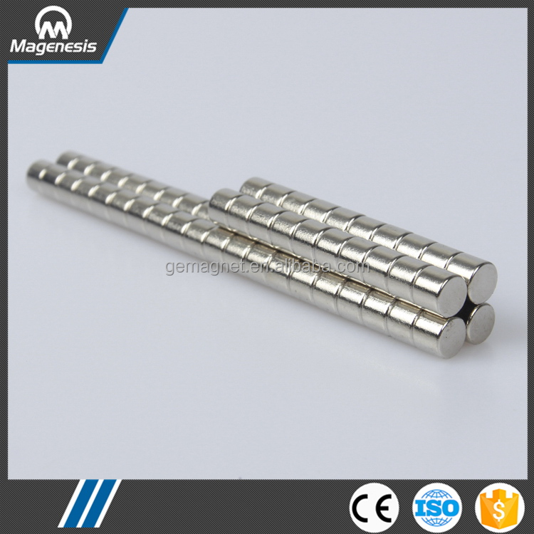 China supplier manufacture promotional bonded ndfeb magnet permanent for sale