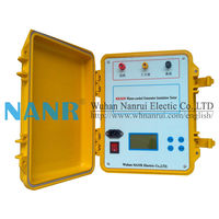 NR3630 Portable Water-cooled Generator Insulation Resistance Test Set