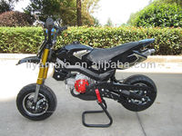 49CC MINI MOTARD with PULL START