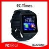 smart watch smartphone oem the chinois pour smart watch dz09