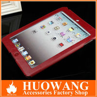 best quality pu leather pouch case for ipad 2 3 4