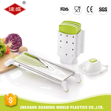 Best price hot selling kitchen food lettuce carrot onion rings slicer cutter