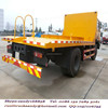 High Temperature Liquid Metal Transport Truck