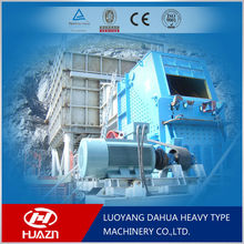HUAZN Machinery Manufactured CE Approved Coal Crushing Raw Mill