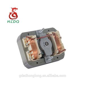 Good price synchronous gear motor dc motor for electric auto rickshaw