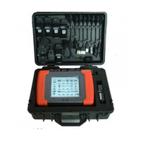 HT-8A Universal Engine Analyzer for trucks,excavators,construction vehicles and generators
