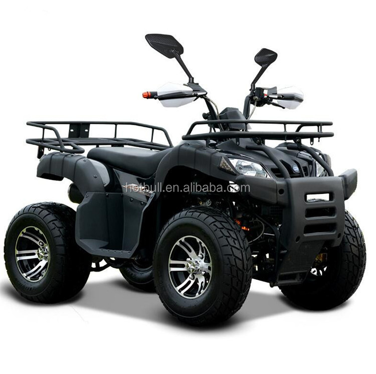 2017 high quality 200CC automatic ATV quad bike
