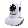 New Product 720P Pan-Titl Robot P2P PTZ Wifi Mini Home Security IP Baby Monitoring System IP Wireless CCTV Camera