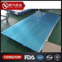 OEM 3003/3004/3105 Aluminum Diamond Plate Colored Aluminium Production Manufacturer