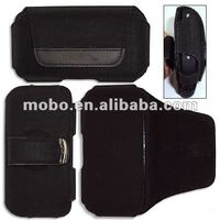 Flip leather case for iPhone 4/4S