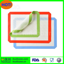 Food Grade High Quality Non Stick Silicone Baking Mat Oven kitchen supplies