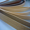 thin plastic strip edging for mdf edge banding for furniture