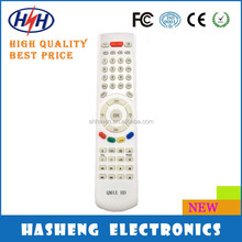 TV Remote Control Model QMAX HD Used for The Middle East Market HOT