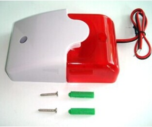 Large wholesale manufacturers selling alarm horn, sound and light alarm, bulk supply alarm flashing lights