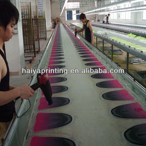 manufacturer of gym shoe screen printing ink